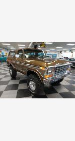 1979 Ford Bronco for sale 101275906