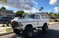 1979 Ford Bronco XLT for sale 101329235
