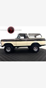 1979 Ford Bronco for sale 101355202