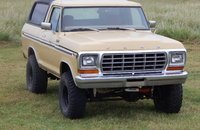 1979 Ford Bronco XLT for sale 101362984