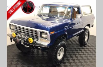 1979 Ford Bronco for sale 101375826