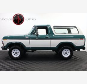 1979 Ford Bronco for sale 101390034