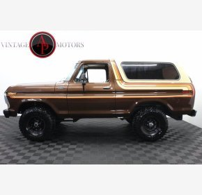 1979 Ford Bronco for sale 101393781