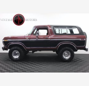1979 Ford Bronco for sale 101431520