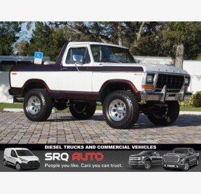 1979 Ford Bronco for sale 101443966