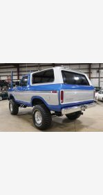 1979 Ford Bronco for sale 101494565