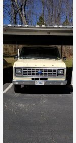 1979 Ford E-150 and Econoline 150 Extended for sale 101113614