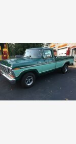 1979 Ford F100 for sale 101119829