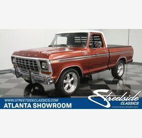 1979 Ford F100 for sale 101187733