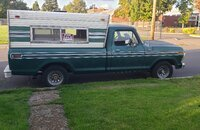 1979 Ford F100 2WD Regular Cab for sale 101219109