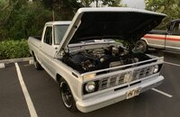 1979 Ford F100 2WD Regular Cab for sale 101270853