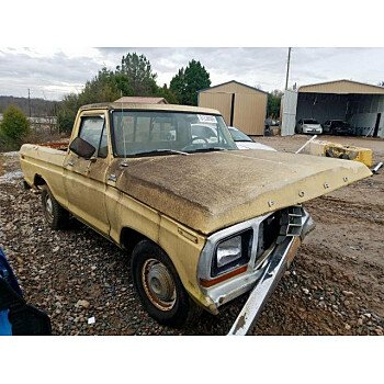 1979 Ford F100 for sale 101309866