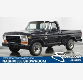 1979 Ford F100 for sale 101360846