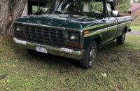 1979 Ford F100 2WD Regular Cab for sale 101385036
