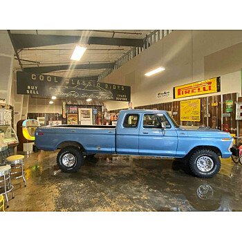 1979 Ford F100 for sale 101390741