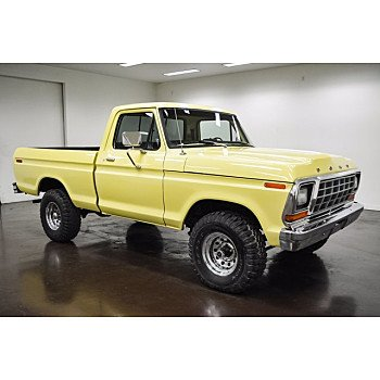 1979 Ford F100 for sale 101394749