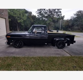 1979 Ford F100 for sale 101436729