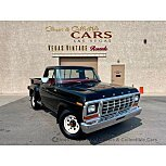 1979 Ford F100 for sale 101579058