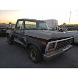 1979 Ford F100 for sale 101631314