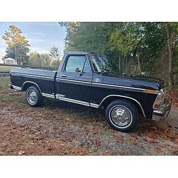1979 Ford F100 for sale 101631904
