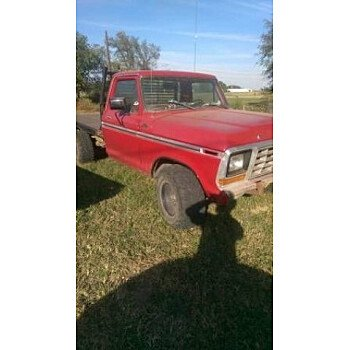 1979 Ford F150 for sale 100827556