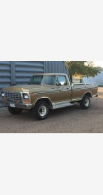 1979 Ford F150 for sale 100911360
