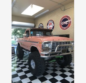 1979 Ford F150 for sale 101040112