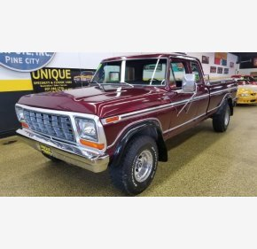 1979 Ford F150 for sale 101061152
