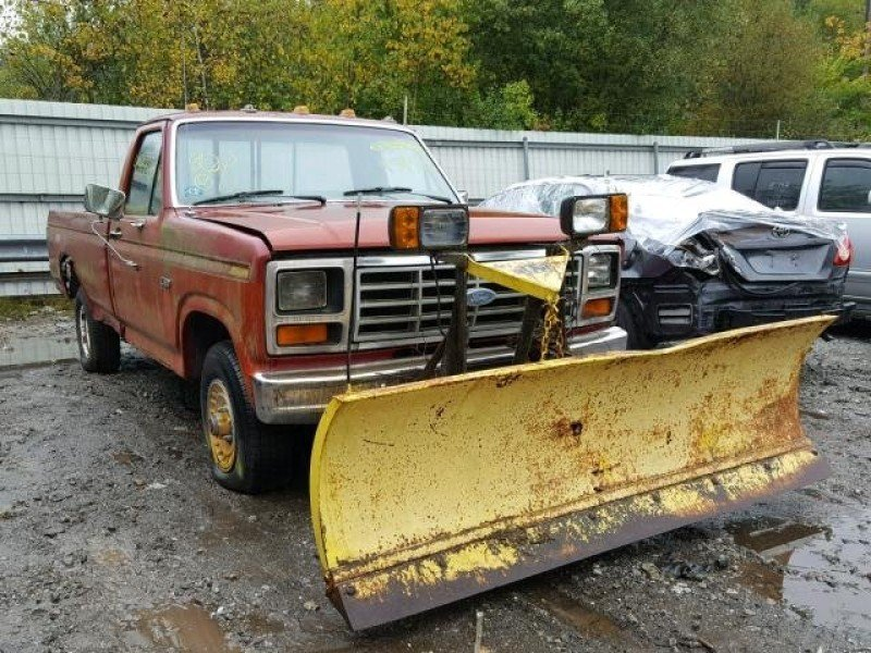 1979 Ford F150 Classics For Sale