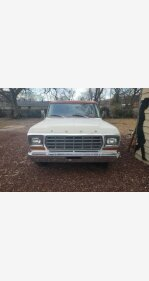 1979 Ford F150 for sale 101076926