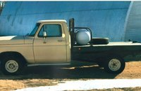 1979 Ford F150 4x4 Regular Cab for sale 101084902
