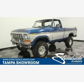 1979 Ford F150 for sale 101088238