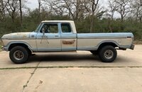 1979 Ford F150 4x4 SuperCab for sale 101100344