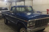 1979 Ford F150 4x4 Regular Cab for sale 101117652