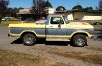 1979 Ford F150 4x4 Regular Cab for sale 101209256