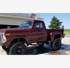 1979 Ford F150 for sale 101262578