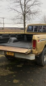 1979 Ford F150 4x4 Regular Cab for sale 101267301