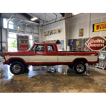 1979 Ford F150 for sale 101322068