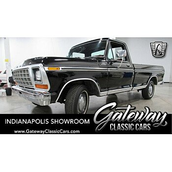 1979 Ford F150 for sale 101331218