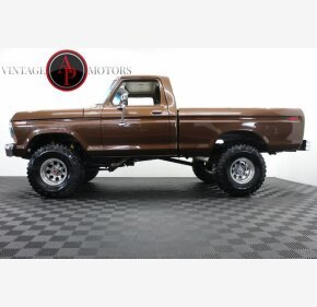 1979 Ford F150 for sale 101358190