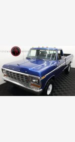 1979 Ford F150 for sale 101362244