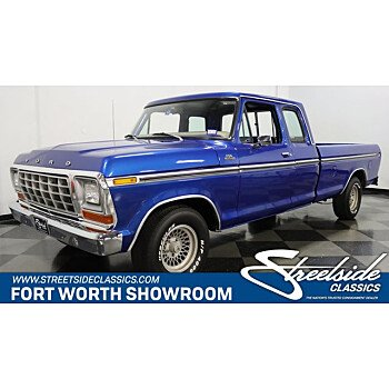 1979 Ford F150 for sale 101377941