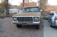 1979 Ford F150 4x4 Regular Cab for sale 101382616