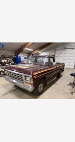 1979 Ford F150 for sale 101393339