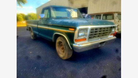1979 Ford F150 for sale 101395577