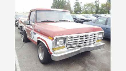 1979 Ford F150 for sale 101413656