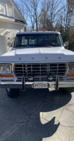 1979 Ford F150 for sale 101425552