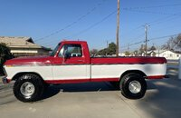 1979 Ford F150 4x4 Regular Cab for sale 101426044