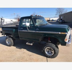 1979 Ford F150 for sale 101434686