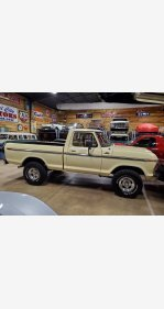 1979 Ford F150 for sale 101437415
